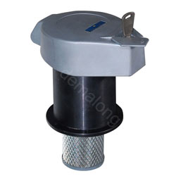 Lockable Air breather Filter Series