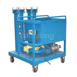 HIGH-VISCOSITY FILTER CART