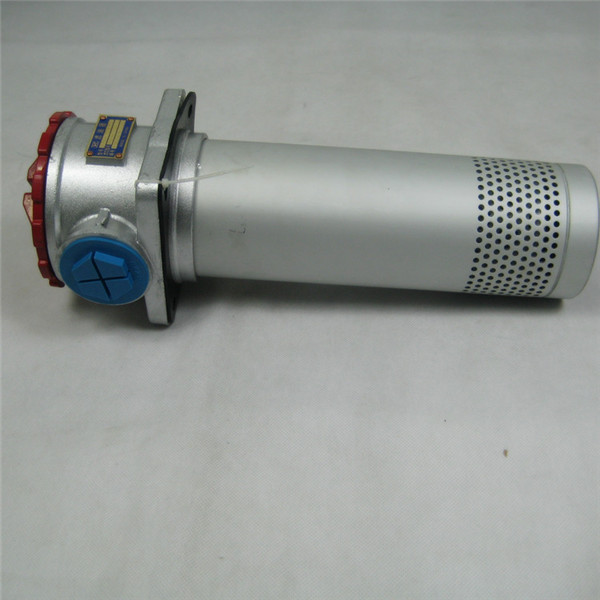 With Check Valve Magnetic Return Filter
